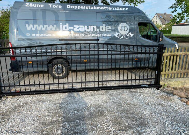 Wagen - Nutzfahrzeug